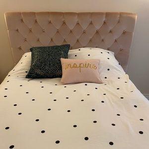 Kate Spade Polka Dot Bedding